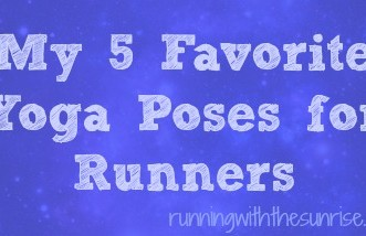 5 Essential Yoga Poses for Runners