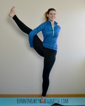Bird Of Paradise Yoga 1