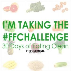 #FFSpringClean challenge