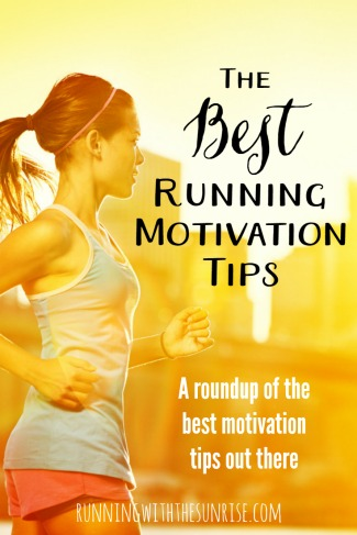 the best running motivation tips sublimely fit