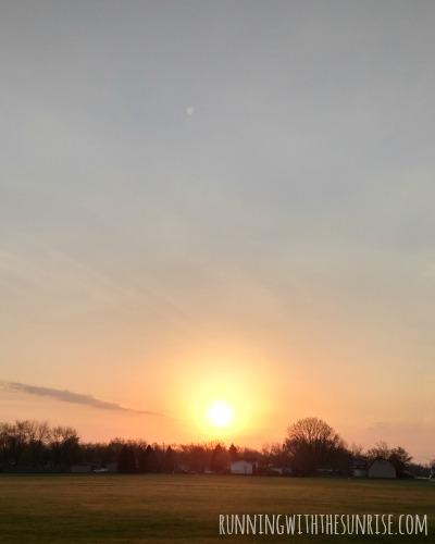 Sunrise (Wordless Wednesday)