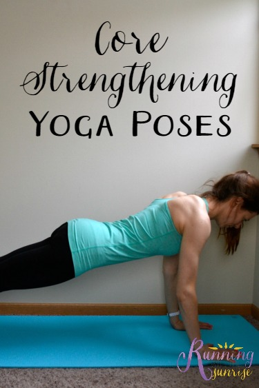 Core strengthening yoga poses: yoga poses that will help you keep a strong core