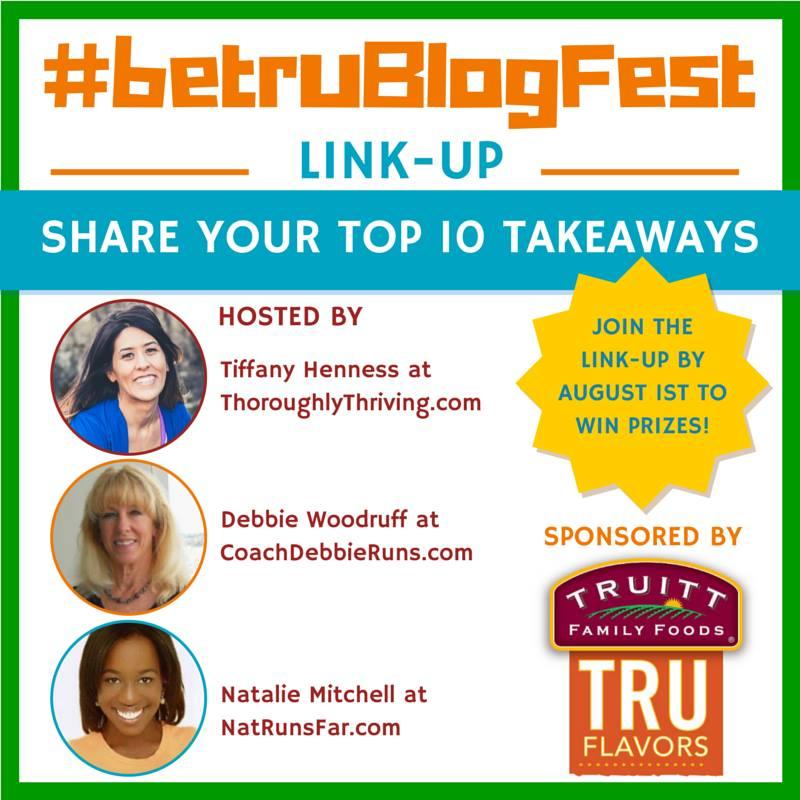 blogfest linkup