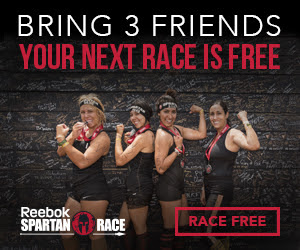 spartan race team