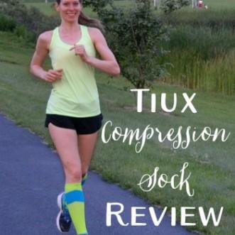 Tiux Compression Sock Review
