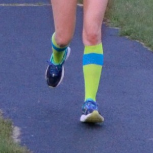 tiux compression sock zoom