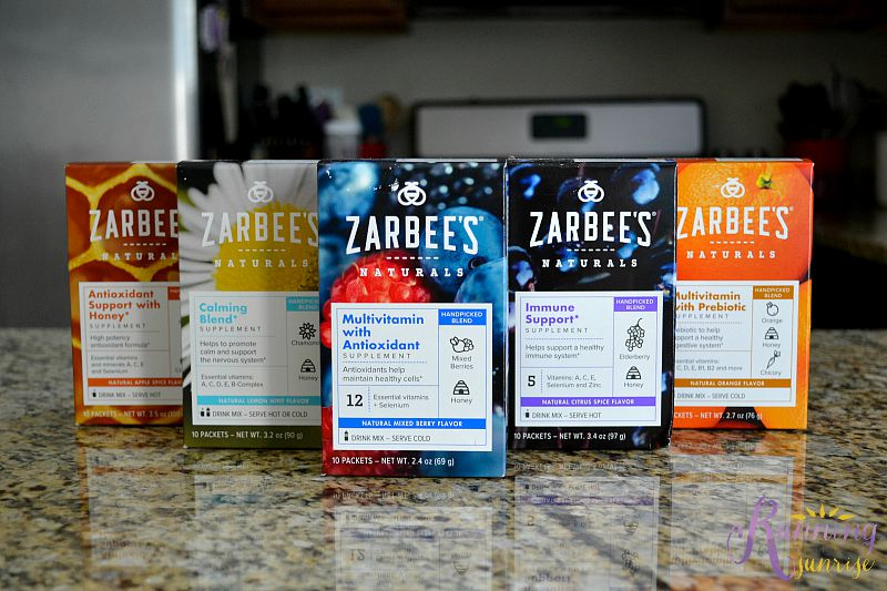 Zarbee's naturals #Zarbees #madetomatter #DrinkForYourself