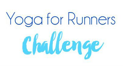 yoga for runners challenge