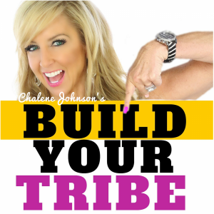 Best podcasts for bloggers: Build Your Tribe