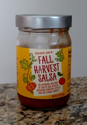fall harvest salsa