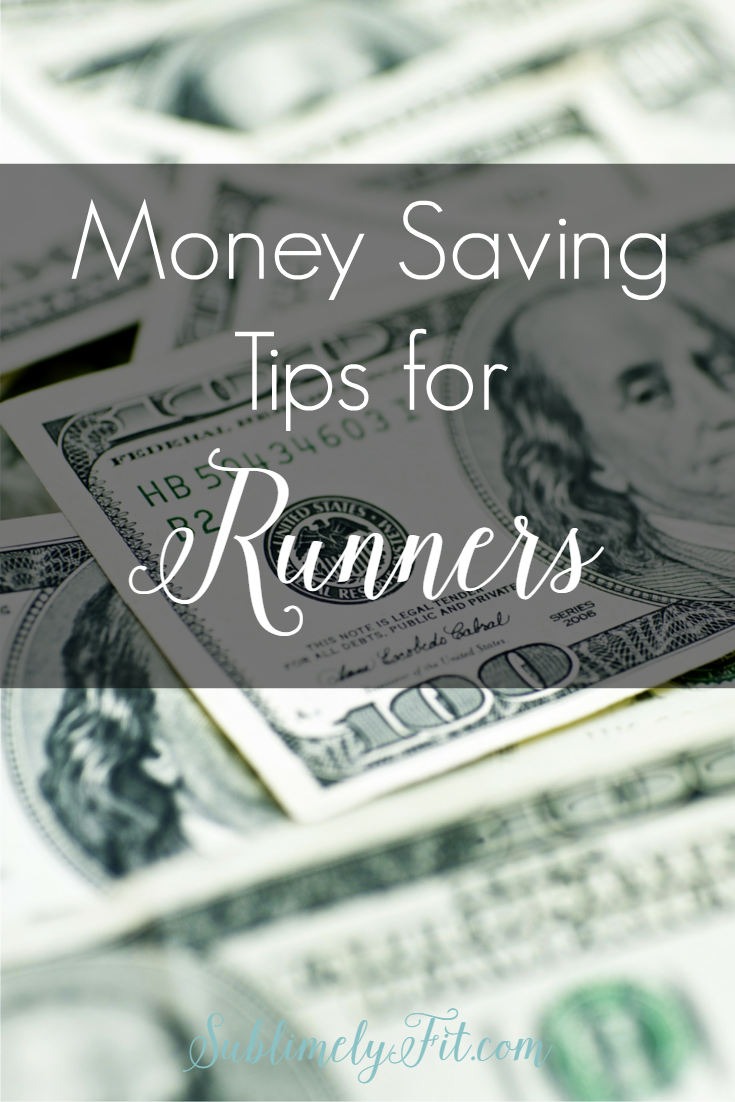 15 Money-Saving Tips for Runners