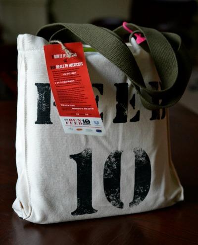 run10fed10 bag