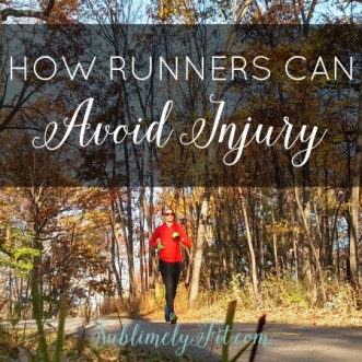 How Runners Can Avoid Injury