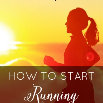 How to Start Running: 5 Top Tips to Help You Become a Runner