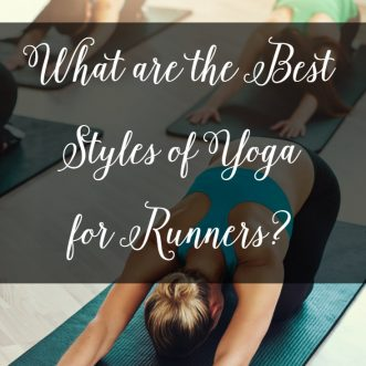 What Are the Best Styles of Yoga for Runners?