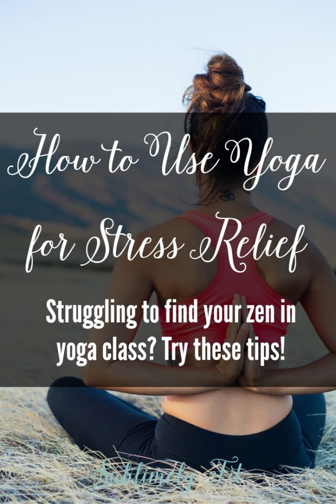 Have you tried yoga but you're still feeling stressed out? Try these tips to help you relax and find the zen you're looking for.