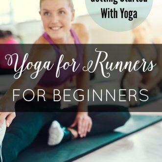 Yoga for Runners for Beginners