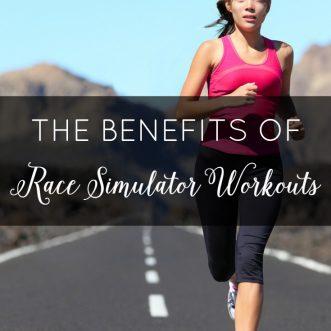 Benefits of Race Simulator Workouts