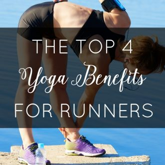 Top 4 Yoga Benefits for Runners
