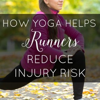How Yoga Helps Runners Reduce Their Injury Risk