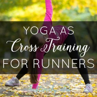 How to Do Yoga as Cross Training for Running